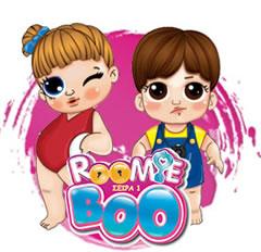 Roomie Boo