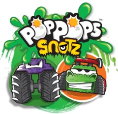 Poppops Snotz