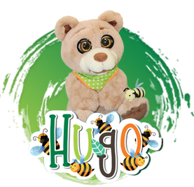 Hugo o Αρκούδος