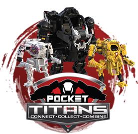 Pocket Titans