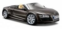 Maisto Special Edition 1:24 Audi R8 Spyder