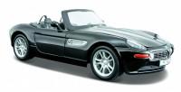 Maisto Special Edition 1:24 BMW Z8