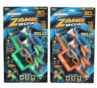 Air Storm Zano Bow Asst. 2 Colors