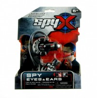 Spy X Micro Eyes & Ears