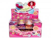 Cup Cake Surprise Μini Princess Doll
