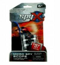 Spy X Microscope