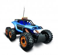 Maisto Tech Rock Crawler 6x6
