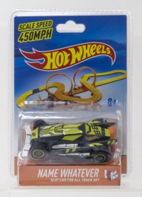 Hot Wheels Slot Cars Asst