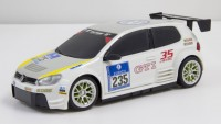 Kidz Tech Volkswagen Golf GTI Club Sport R/C 1:26