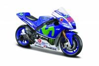 Maisto Μηχανές Moto GP Yamaha 1:18 Asst.