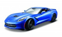 Maisto Special Edition 1:18 Corvette Stingray Z51