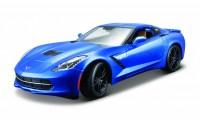 Maisto Special Edition 1:18 Corvette Stingray Z51