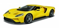 Maisto Special Edition 1:18 Ford GT