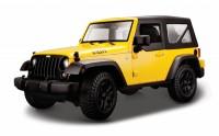Maisto Special Edition 1:18 Jeep Wrangler