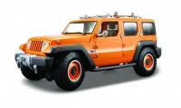 Maisto Premiere Edition 1:18 Jeep Rescue Concept
