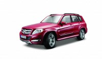 Maisto Premiere Edition 1:18 Mercedes Benz GLK Class