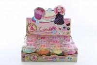 Cup Cake 4 Surprise Princess Doll