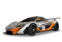 Kidz Tech MC Laren P1 GTR R/C 1:26