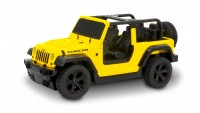 Kidz Tech Jeep Wrangler R/C 1:26