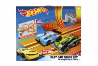 Hot Wheels Slot Car x 2 - 9,15m