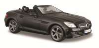 Maisto Black Edition 1:24 Mercedes Benz SLK Class