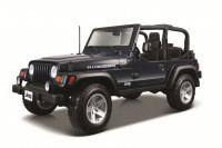 Maisto Special Edition 1:18 Jeep Wrangler Rubicon