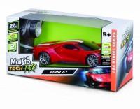 Maisto Tech Street Cars 1:24 Asst