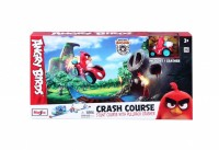 Angry Birds Crash Course