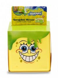 SpongeBob φιγούρες 5εκ. με Slimeez