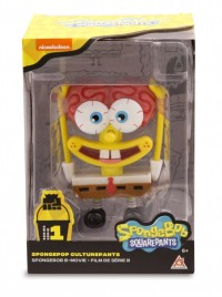 SpongeBob φιγούρες 12εκ.