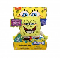 SpongeBob Squeeze Plus 20εκ.