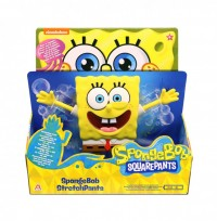 SpongeBob Stretch