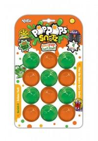 Poppops Snotz – 12 Poppops