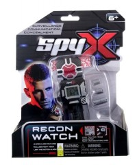 Spy X Recon Watch