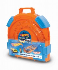 Hot Wheels Slot Carrying Case Car x 2 – 2,80m