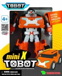 MINI TOBOT X