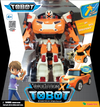 Tobot Evolution X