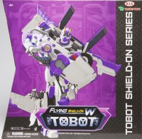 TOBOT EVOLUTION W SHIELD-ON