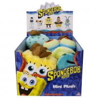 SpongeBob Mini Plus 15εκ.