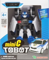 Mini Tobot C