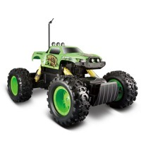 Maisto Tech Rock Crawler R/C 1:16